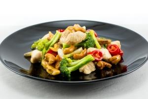 stir-fried-chicken-shutterstock_207107359